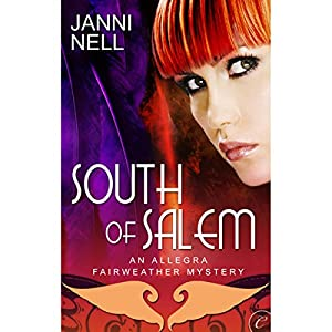 South of Salem Audiobook