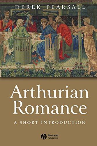 King Artus A Hebrew Arthurian Romance of 1279