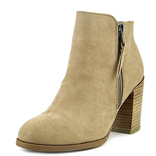 Madeline Flicka Go Go Womens Boot Taupe