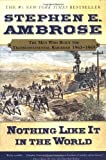 Nothing Like It in the World gives the account of an unprecedented feat of engineering, vision, and courage. It is the story of the men who built the transcontinental railroad—the investors who risked their businesses and money; the enlighten...