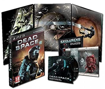 Dead space 2 collector's edition unboxing! Youtube.