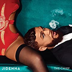 Jidenna, Jidenna Chief Don't Run cover