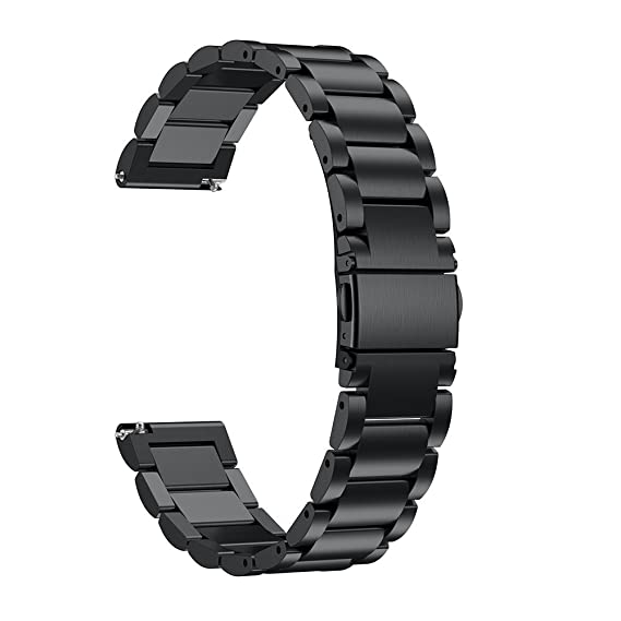 8b22c494345 Amazon.com  BIGTANG Compatible Samsung Galaxy Watch 46mm Band
