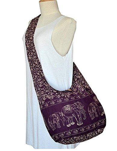 Buddhist Monk Bag Pattern - 3