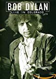 Live in Colorado 1976 [DVD] [Import]