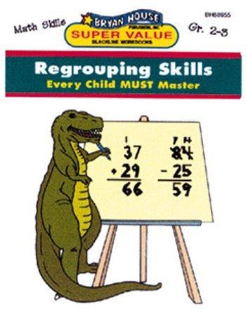 ECS LEARNING SYSTEMS REGROUPING SKILLS ()