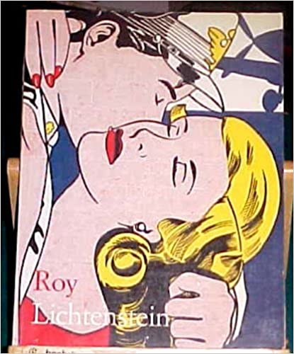 Image for Roy Lichtenstein (Taschen Art Series)