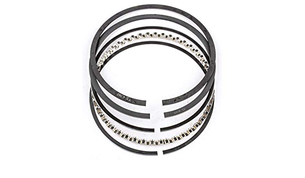 MAHLE 50203CP.020 Engine Piston Ring Set
