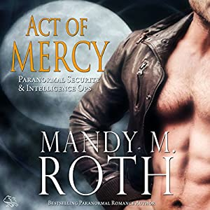 Act of Mercy Audiobook