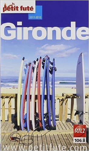 Lire un Petit Futé Gironde pdf, epub ebook