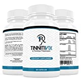Do you suffer from constant ringing in the ears? This Tinnitus Relief Supplement Can Help Introducing Tinnitivix A natural tinnitus treatment that is designed to help effectively control and stop ringing ears.   There are actually many possible cause...