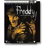 Freddy - L'intégrale [Francia] [DVD]