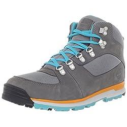 Timberland Men's GT Scramble Mid Hiking Boot