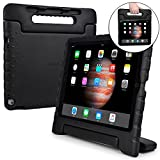 Cooper Dynamo [Rugged Kids Case] Protective Case for iPad Pro 12.9 1st 2nd Generation 2015 2017 | Child Proof Cover with Stand