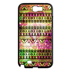 IMISSU Aztec Tribal Phone Case For Samsung Galaxy Note 2 N7100