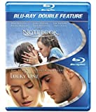 Notebook, The / Lucky One, The (DBFE)(BD) [Blu-ray] by Warner Home Video