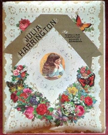 julia harrington bissell - 1