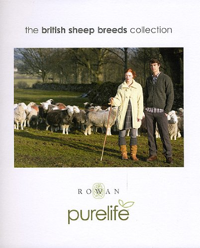 - The Purelife British Sheep Breeds Collection