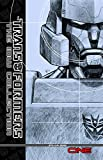 img - for Transformers: The IDW Collection Volume 1 (Transformers Idw Collection Hc) book / textbook / text book