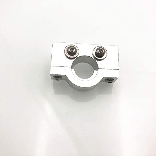 HE3D / Tarantula aluminio V6 soporte de montaje en caliente para ...