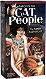 Tarot of the Cat People Card Deck