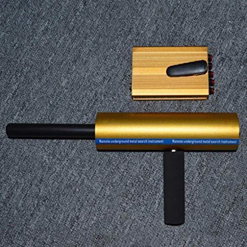 Yongse Detector de Oro del detector de metales profesional AKS 3D de largo alcance detector de oro del diamante: Amazon.es: Electrónica