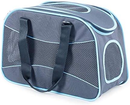 JIANXIN ペットキャリア、携帯用ペットバッグ、ペットバックパック、猫と犬のバックパック、猫ケージドッグバックパック