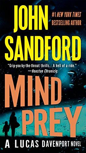 Mind Prey (The Prey Series Book 7) (Criminal Minds Best Moments)