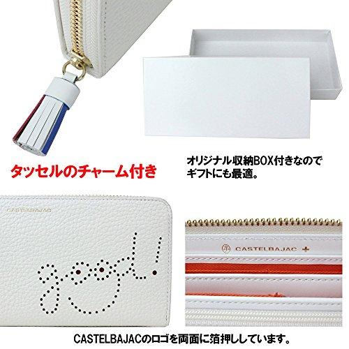 Black Ami 066613 long CASTELBAJAC long wallet CASTELBAJAC 066613 wallet Ami qgzZZ