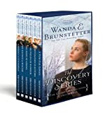 The Discovery Box Set (The Discovery - A Lancaster County Saga)