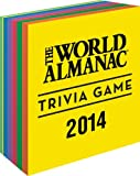 The World Almanac® 2014 Trivia Game, , 1600571867