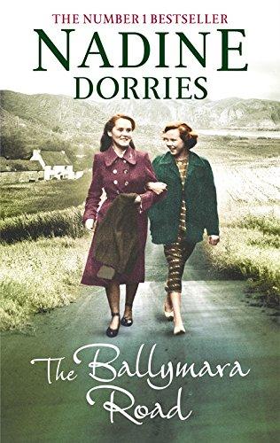 book cover of The Ballymara Road