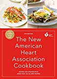 img - for The New American Heart Association Cookbook, 9th Edition: Revised and Updated with More Than 100 All-New Recipes book / textbook / text book