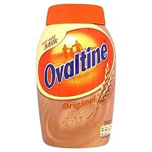 Amazon.com : Ovaltine Add Milk European Formula 800g ...