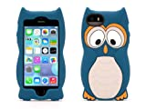 Best Griffin Technology friends phone case - Griffin Owl KaZoo Protective Animal Case for iPhone Review