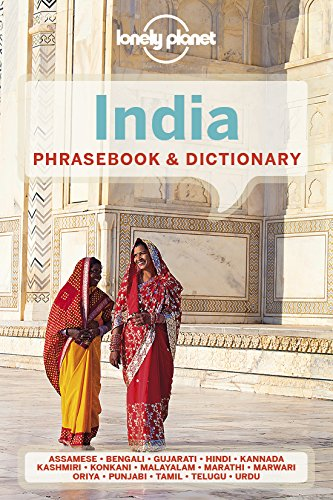 Lonely-Planet-India-Phrasebook-Dictionary-Lonely-Planet-Phrasebook-and-Dictionary