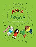 Anna and Froga: Completely Bubu
