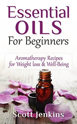 FREE Essential Oils Amazon eBooks