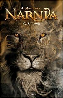 Le monde de Narnia [02] : Le lion, la sorcière blanche et l'armoire magique, Lewis, Clive Staples