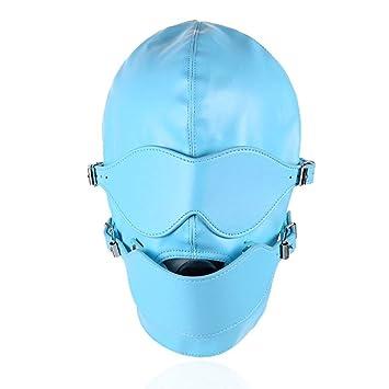 bas prix 100% de qualité supérieure valeur formidable TINGSHOP Masque pour Les Yeux avec Les Yeux Bandés Coiffures ...