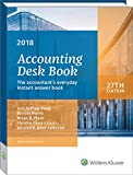 img - for Accounting Desk Book (2018) book / textbook / text book