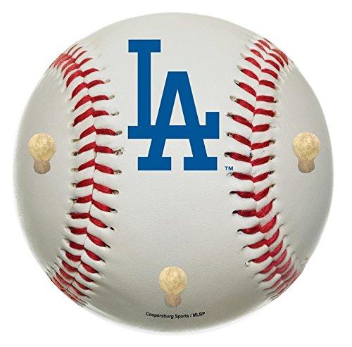 Los Angeles Dodgers Felt - 9