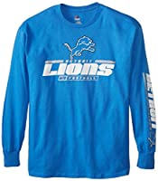 NFL Men's Primary Receiver IV Long Sleeve Tee from VF Imagewear