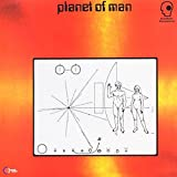 Code III - Planet Of Man - Wah Wah Records Supersonic Sounds - LPS135