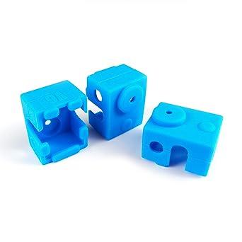 Air Jade - Funda protectora térmica de silicona para impresora 3D ...