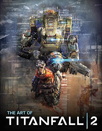Image of The Art of Titanfall 2