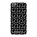 FASHEEN Premium Designer Soft Case Back Cover for Micromax Canvas Juice 4G Q461