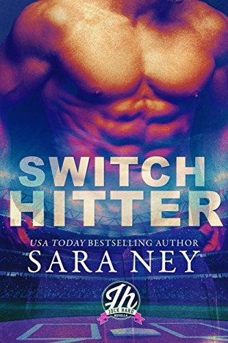 Switch Hitter: a Jock Hard novella cover