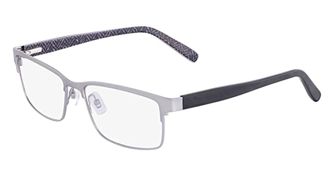 4980db1842c Image Unavailable. Image not available for. Color  Eyeglasses Joseph Abboud  JA4039 JA 4039 Gunmetal