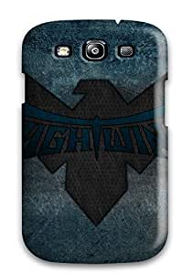 Durable Nightwing Back Case/cover For Galaxy S3